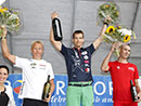 Austria Triathlon Podersdorf - Triumph und Tragödie