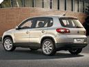 VW Tiguan als Streckenrekordprämie
