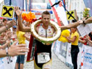 POWERMAN Austria Duathlon World Series 19.8.2012
