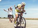 Christoph Strasser feiert vierten Sieg beim Race Across America