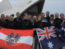 Weltrekord geschafft: In 4 Tagen 20 Stunden 25 Minuten quer durch Australien