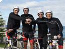 Race Across Australia im TV