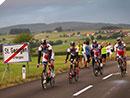 170 Athleten starten beim härtesten Radrennen Europas