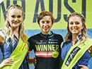 Race Around Austria: Schweizerin Nicole Reist fährt in Rekordzeit zum 3. Sieg