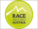 Race Around Austria - 2276 Kilometer in 100 Stunden