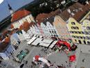 Race Around Austria in den Startlöchern