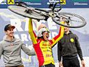 Meixner und Schickmaier Premierensieger des Race Around Niederösterreichs