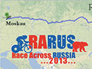 Radmechaniker für Race Across Russia gesucht