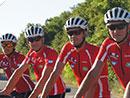 Rad-Speed Versuch quer durch Russland - Weltrekord im Visier