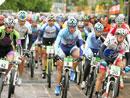 Muskel-kater Genesis Team dominiert die Alpentour Trophy