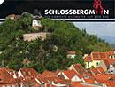 Schlossbergman: Der härteste Kilometer auf dem Rad