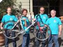 Alles neu beim Schweizer Radmarathon
