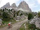 Südtirol Sellaronda HERO mit Streckenänderungen