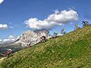 Südtirol Sellaronda HERO 21. Juni 2014