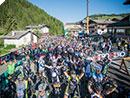 UCI Mountainbike Marathon WM 2015 in Gröden