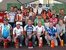 Consul Cup 2013 mit 8 Radmarathons