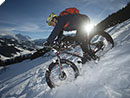 Snow Bike Festival Gstaad 19.-22.1.2017