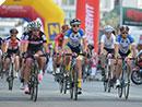 Erfolgreiche Premiere des ersten Damen-Radmarathons