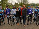 Bericht Streckenbesichtigung St. Pöltner Radmarathon