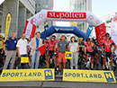 10. St. Pöltner Radmarathon am 4.6.2017 Austria Top Tour