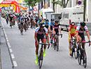 Starke internationale Beteiligung beim 11. St. Pöltner Radmarathon