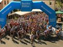 Friedens-Radmarathon in Stadtschlaining