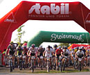 UEC Mountainbike Marathon Masters Europameisterschaft