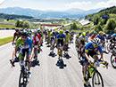 Das Steirerwadln sorgt am 12. Mai 2019 wieder für ein großes Radfest am Ring