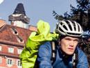 Extremradsportler Christoph Strasser 2011