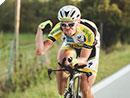 Race Around Austria: Strasser startet im Zweierteam mit Lukas Kienreich