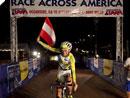 Race Across America: Ein Sieg f�rs Geschichtsbuch
