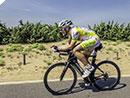 Race Across Italy 2013 - Premierensieger Christoph Strasser