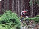 Sudety Bikechallenge 2012