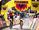 Christoph Soukup mit Überraschung beim Swiss Epic