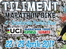 Tiliment Marathon Bike 23. April 2017