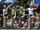 TOUR Transalp endet nach sieben Etappen in Arco