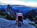Tremalzo Superbike Pieve di Tremosine am 12.10.2014