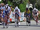 Österreichische Meisterschaften beim Radkriterium Trumau