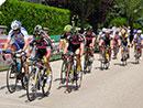 Österreichische  Meisterschaften 2014 der Masterfahrer