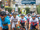UCI Gran Fondo World Series 2019 mit fünf neuen Events