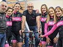 Union Radrennteam Pielachtal stellt Frauen Elite Team auf