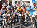 Gute Ergebnisse f�r �sterreicher beim Polartec Val di Fassa Bike