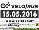 Premiere für den Velo/Run am 15. Mai 2016