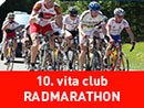 vita club Radmarathon 2. September 2018