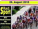 vita club Race am Salzburg Ring - 26.08.2018