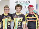 vita club Race am Salzburg Ring heuer mit Profi Elite Lizenzrennen
