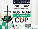 vita club Race am Salzburgring 18. August 2019