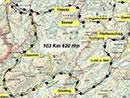 Waidhofner Raiffeisen Radmarathon am 22.9.2013