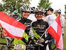 Österreichische Erfolge bei der 12 Stunden Mountainbike WM