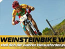 WeinSteinBike: Top Six und MTB-Hobby Trophy
